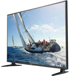 "Panasonic 50"" 4K WiFi LED LCD UHD Smart TV $430"