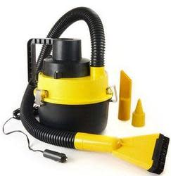 Wagan Wet/Dry Ultra Vacuum for $15