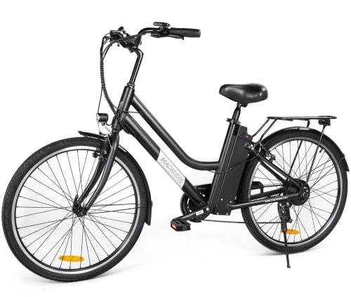 "Macwheel 26"" City Electric Bike for $550 + free shipping"