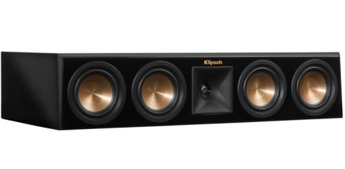Klipsch Reference Premiere RP-440C 2-Way Center Speaker for $279 + free shipping