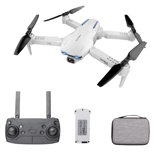 GoolRC Quadcopter Drone for $42 + free shipping