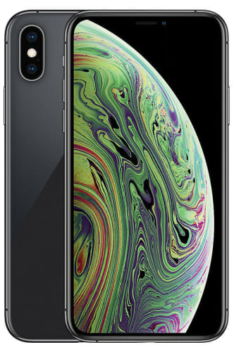 Refurb Unlocked Apple iPhone XS 64GB CDMA + GSM Smartphone for $450 + free shipping