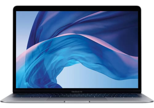 "Apple MacBook Air i5 13.3"" Retina Laptop (2019) for $1,299 + free shipping"
