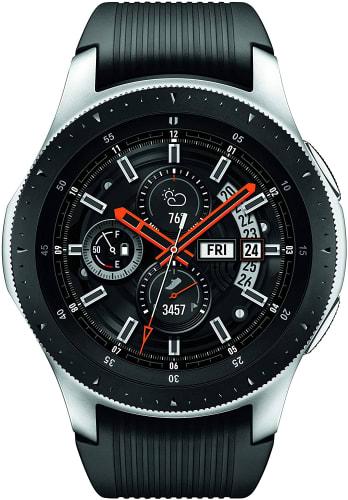 Samsung Galaxy 46mm Bluetooth Watch for $189 + free shipping