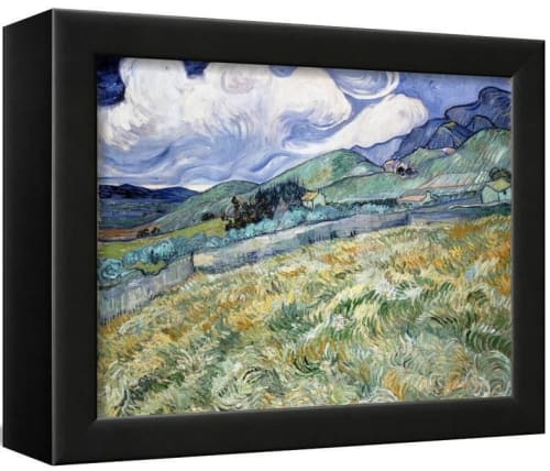 Framed Canvas Art at Art.com from $54 + free shipping
