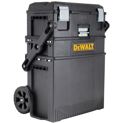 DeWalt Tool Equipment Mobile Work Center for $78 + free shipping
