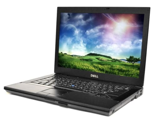 "Refurb Dell Latitude E6410 i5 14"" Laptop w/ 128GB SSD for $275 + free shipping"