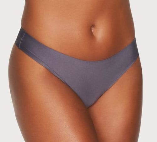 Panties at Frederick's of Hollywood for $4 + free shipping w/ $75