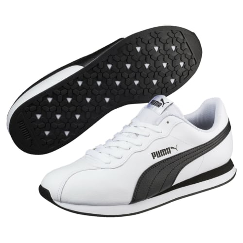 PUMA at eBay Footwear under $40, fleece under $30 + free shipping