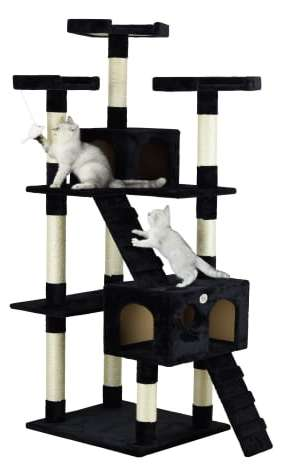 Cat Furniture at Petco: Up to 70% off + Extra 20% off $60+ + free shipping w/ $35
