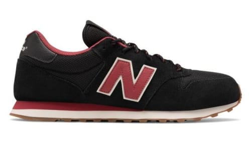 New Balance Men's 500 Classic Shoes for $33 + free shipping