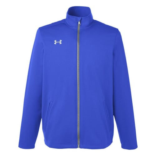 Under Armour Men's Ultimate Team Jacket for $40 + free shipping