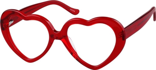 Acetate Glasses at Zenni Optical from $20 for a complete pair + $4.95 s&h