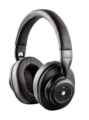 Monoprice SonicSolace Active Noise Cancelling Bluetooth Headphones for $23 + free shipping