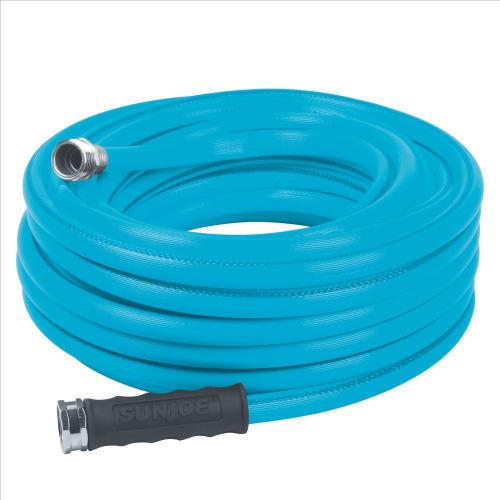 Aqua Joe 50ft. Anti-Kink Garden Hose for $25 + free shipping