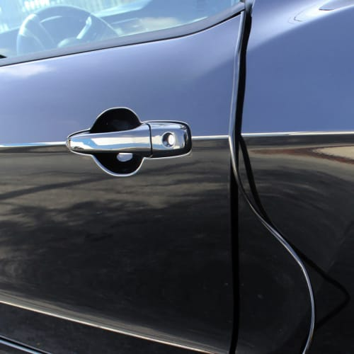 Oxgord 8.5-Foot Vehicle Door Trim for $9 + free shipping