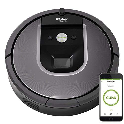 Refurb iRobot Roomba 960 Robot Vacuum for $255 + free shipping