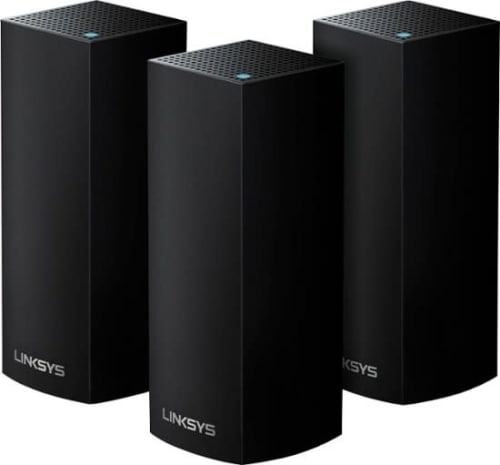 Linksys Velop AC2200 Tri-Band Mesh Wi-Fi 5 System for $200 + free shipping