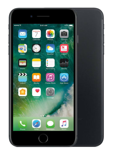 Refurb Unlocked Apple iPhone 7 32GB Phone for $158 + free shipping