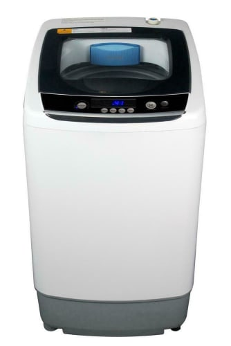Black + Decker 0.9-Cu. Ft. Top-Loading Portable Washer for $230 + free shipping