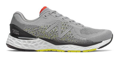 New Balance Men's and Women's 880V10 Running Shoes for $76 in cart + free shipping
