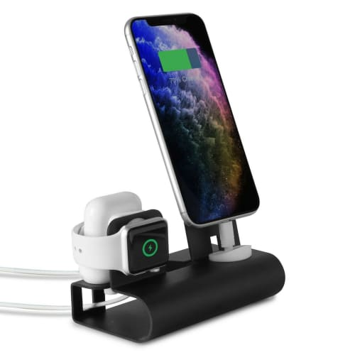 Aduro Desktop Charging Station for iOS for $10 + free shipping