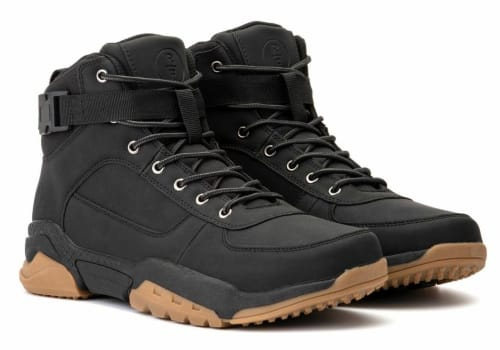 Reserved Footwear New York Men's Preston Boots for $35 + free shipping