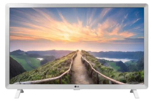 """LG 24LM520D-WU 24"""" 720p LED HD TV for $114 + free shipping"""