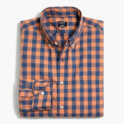J. Crew Factory Clearance: Extra 60% off + free shipping w/ $99
