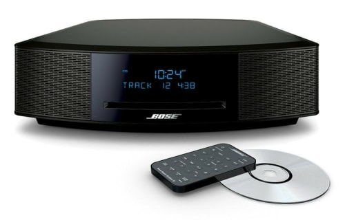Refurb Bose Wave Music System IV for $255 + free shipping
