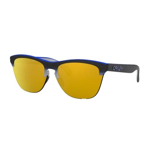 Oakley Frogskins Lite Splatterfade Collection Sunglasses for $40 + $5.95 s&h