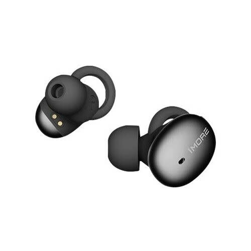 1more Stylish True Wireless Bluetooth In-Ear Headphones for $64 + free shipping
