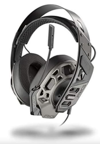 Plantronics RIG 500 PRO Esports Edition Gaming Headset for $60 + free shipping
