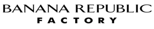 Banana Republic Factory Everything under $40 + free shipping w/ $50