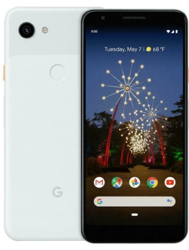 Refurb Unlocked Google Pixel 3a XL 64GB Android Smartphone for $165 + free shipping