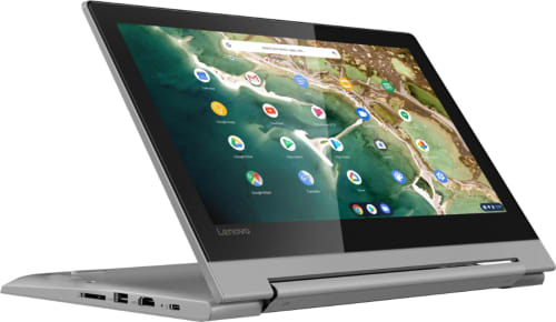 "Lenovo Chromebook Flex 3 MTK Quad-Core 12"" 2-in-1 Touch Laptop for $179 + free shipping"