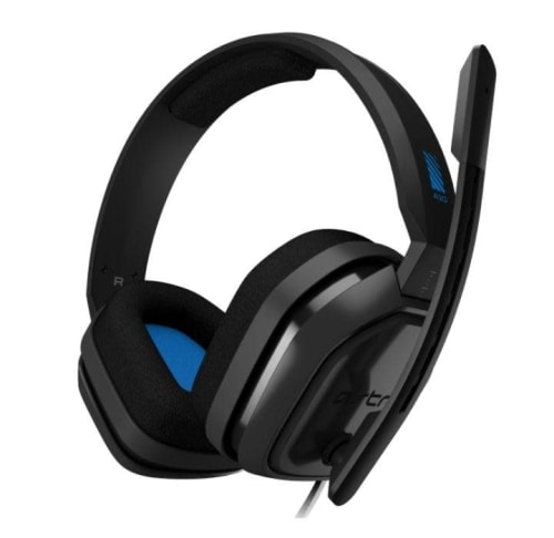 Refurb Astro A10 Gaming Headset for $25 + free shipping