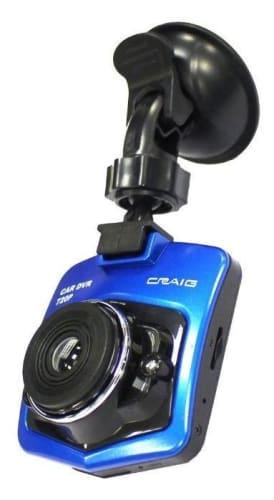 Craig Digital HD Dash Cam for $15 + free shipping