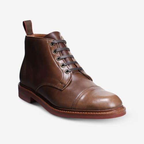 Allen Edmonds Men's Boots: Up to $245 off + free shipping