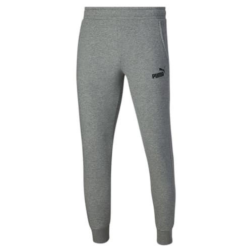PUMA Men's Essentials Logo Sweatpants for $20 + free shipping