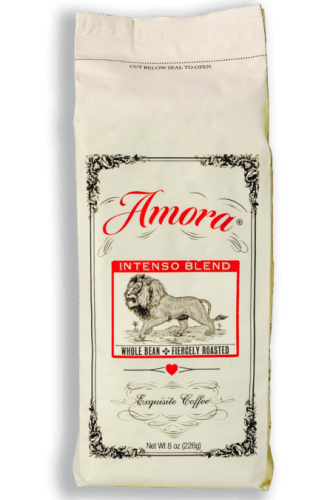 Mother's Day at Amora Coffee: 50% off orders over $50 + $5.95 s&h