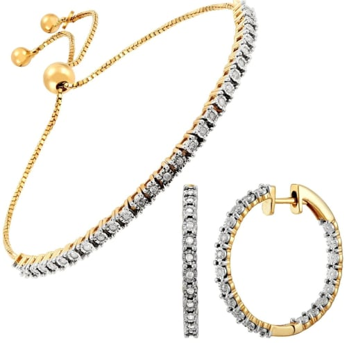Diamond Gifts at eBay: Up to 80% off + free shipping
