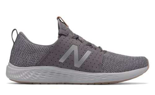 New Balance Men's Fresh Foam Sport Shoes for $28 + free shipping