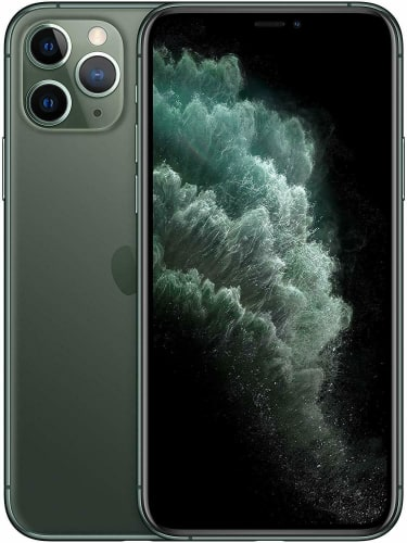 Open-Box Unlocked Apple iPhone 11 Pro Max 64GB Smartphone for $725 + free shipping