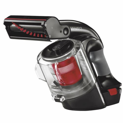 Open-Box Bissell Multi Auto Cordless Car Hand Vacuum for $90 + free shipping