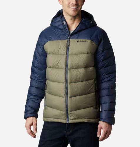 Columbia Cold Weather Gear: Up to 50% off + free shipping