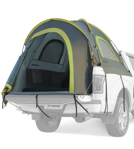 Joytutus 2-Person Pickup Truck Tent for $87 + free shipping