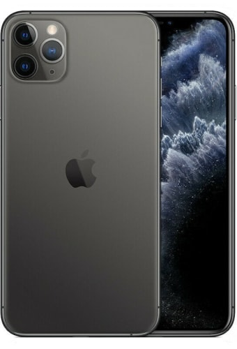 Refurb Unlocked Apple iPhone 11 Pro 64GB Phone from $780 + free shipping