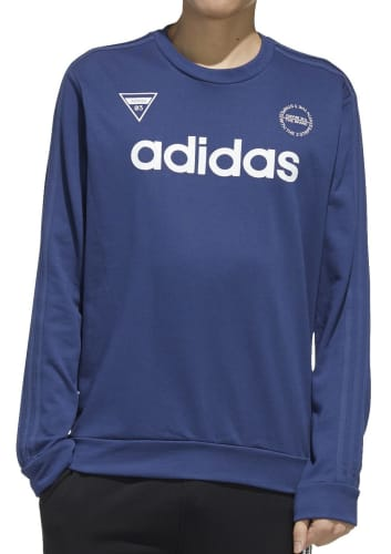 adidas Men's Culture Pack Sweatshirt for $16 in cart + free shipping