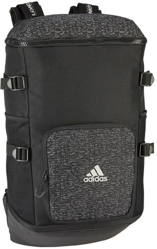 adidas Rucksack Padded Laptop Backpack for $34 + free shipping